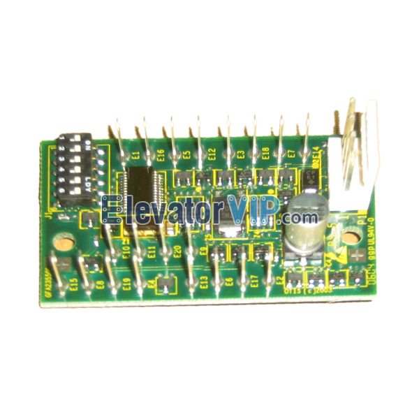 Elevator RS5 Communication Board, Elevator RS5 PCB Board, OTIS Lift RS5 Remote Station Board, Elevator RS5 Board Supplier, Elevator RS5 Board Manufacturer, Elevator RS5 Board Factory, Elevator RS5 Board Exporter, Wholesale Elevator RS5 Board, Cheap Elevator RS5 Board for Sale, Buy Quality Elevator RS5 Board Online, GFA23550D10