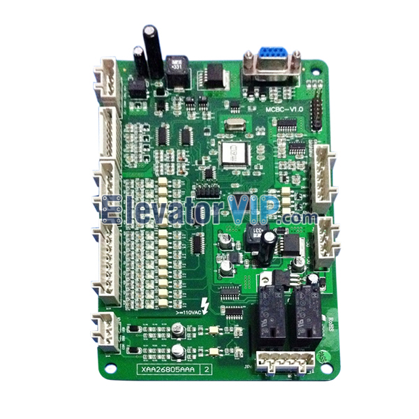 Elevator MCBC Motherboard, Elevator MCBC V1.0 PCB Board, OTIS Lift MCBC Circuit Board, Elevator MCBC Control Board, Elevator MCBC Board Supplier, Elevator MCBC Board Manufacturer, Elevator MCBC Board Factory Price, Elevator MCBC Board Exporter, Wholesale Elevator MCBC Board, Cheap Elevator MCBC Board for Sale, Buy Quality & Original Elevator MCBC Board Online, XAA26805AAA2