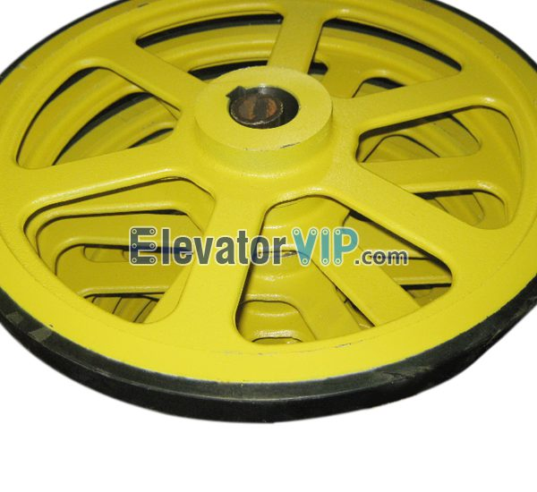 Escalator Friction Wheel for 508 Step, Escalator Handrail Friction Wheel, Escalator Friction Wheel OD455mm, Escalator Friction Wheel Yellow, OTIS Escalator Friction Wheel, Escalator Friction Wheel, Escalator Friction Wheel Supplier, Escalator Friction Wheel Manufacturer, Escalator Friction Wheel Exporter, Escalator Friction Wheel Wholesaler, Cheap Escalator Friction Wheel for Sale, Buy Quality & Original Escalator Friction Wheel Online, Escalator Friction Wheel Factory Price, XAA290CX1