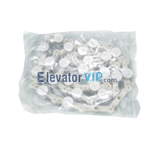 Escalator Newel Chain, Escalator Rotary Chain, Escalator Rotary Chain 34 Joints, OTIS Escalator Deflecting Chain, Escalator Rotary Chain Supplier, Escalator Rotary Chain Manufacturer, Escalator Rotary Chain Exporter, Escalator Rotary Chain Factory Price, Wholesale Escalator Rotary Chain, Cheap Escalator Rotary Chain for Sale, Buy Quality & Original Escalator Rotary Chain Online, XAA332DS1