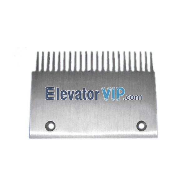 Escalator Step Comb Plate, Escalator Comb Plate Aluminum, Escalator Comb Plate Left Part, Escalator Step Comb Plate 22 Teeth L202.9mm W145.3mm Center of Holes 145mm, OTIS Escalator Comb Segment, Escalator Step Comb Plate, Escalator Step Comb Plate Supplier, Escalator Step Comb Plate Manufacturer, Escalator Step Comb Plate Exporter, Escalator Step Comb Plate Factory Price, Wholesale Escalator Step Comb Plate, Cheap Escalator Step Comb Plate for Sale, Buy Quality & Original Escalator Step Comb Plate Online, XAA453AV1