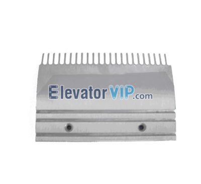 Escalator Step Comb Plate, Escalator Comb Plate Aluminum, Escalator Comb Plate Middle Part, Escalator Step Comb Plate 24 Teeth L203mm W132.6mm Center of Holes 101.7mm, OTIS Escalator Comb Segment, Escalator Step Comb Plate, Escalator Step Comb Plate Supplier, Escalator Step Comb Plate Manufacturer, Escalator Step Comb Plate Exporter, Escalator Step Comb Plate Factory Price, Wholesale Escalator Step Comb Plate, Cheap Escalator Step Comb Plate for Sale, Buy Quality & Original Escalator Step Comb Plate Online, XAA453BJ1