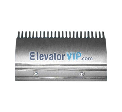 Escalator Step Comb Plate, Escalator Comb Plate Aluminum, Escalator Comb Plate Right Part, Escalator Step Comb Plate 23 Teeth L197.994mm W132.6mm Center of Holes 101.7mm, OTIS Escalator Comb Segment, Escalator Step Comb Plate, Escalator Step Comb Plate Supplier, Escalator Step Comb Plate Manufacturer, Escalator Step Comb Plate Exporter, Escalator Step Comb Plate Factory Price, Wholesale Escalator Step Comb Plate, Cheap Escalator Step Comb Plate for Sale, Buy Quality & Original Escalator Step Comb Plate Online, XAA453BJ2
