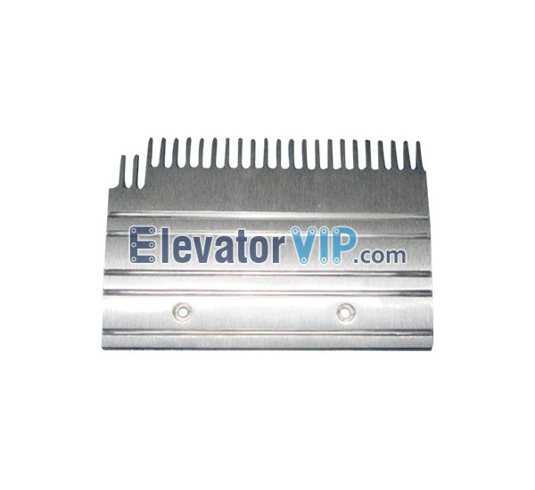 Escalator Step Comb Plate, Escalator Comb Plate Aluminum, Escalator Comb Plate Left Part, Escalator Step Comb Plate 24 Teeth L206.39mm, OTIS Escalator Comb Segment, Escalator Step Comb Plate, Escalator Step Comb Plate Supplier, Escalator Step Comb Plate Manufacturer, Escalator Step Comb Plate Exporter, Escalator Step Comb Plate Factory Price, Wholesale Escalator Step Comb Plate, Cheap Escalator Step Comb Plate for Sale, Buy Quality & Original Escalator Step Comb Plate Online, XAA453CQ3