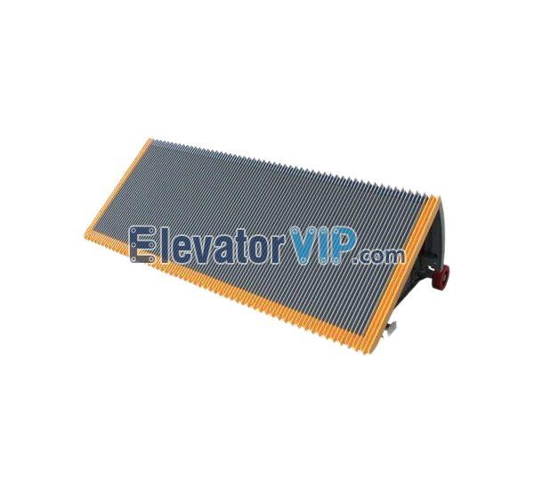 Escalator Step, Gray Escalator Aluminum Alloy Step, Escalator Aluminum Alloy Step, Escalator Step 1000mm, XIZI OTIS Escalator Step, Escalator Step Supplier, Escalator Step Manufacturer, Escalator Step Exporter, Escalator Step Factory Price, Wholesale Escalator Step, Cheap Escalator Step for Sale, Buy Quality & Original Escalator Step Online, XAA455A11