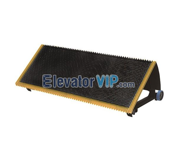 Escalator Step, Black Escalator Aluminum Alloy Step, Escalator Aluminum Alloy Step, Escalator Step Length 1000mm, XIZI OTIS Escalator Step, Escalator Step Supplier, Escalator Step Manufacturer, Escalator Step Exporter, Escalator Step Factory Price, Wholesale Escalator Step, Cheap Escalator Step for Sale, Buy Quality & Original Escalator Step Online, XAA455A28