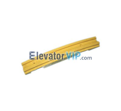 Arc-shaped Escalator Safety Step Demarcation Insert, Escalator Safety Step Demarcation Insert, Escalator Demarcation Strip Step Frame, Escalator Step Demarcation Insert Left Part, Escalator Step Demarcation Insert Yellow, OTIS Escalator Step Demarcation Strip Insert, Escalator Step Demarcation Insert Supplier, Escalator Step Demarcation Insert Manufacturer, Escalator Step Demarcation Insert Exporter, Wholesale Escalator Step Demarcation Insert, Escalator Step Demarcation Insert Factory Price, Cheap Escalator Step Demarcation Insert for Sale, Buy Quality & Original Escalator Step Demarcation Insert Online, XAA455A54, SCS319903