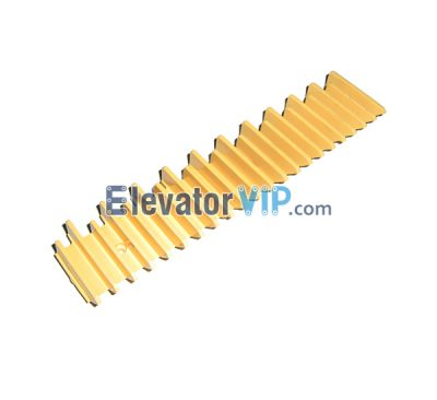 Otis Escalator Spare Parts Decorative Insert XAA455A58-(SCS319900)