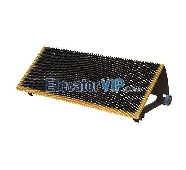 Escalator Step, Black Escalator Aluminum Alloy Step, Escalator Aluminum Alloy Step, Escalator Step Length 1000mm, XIZI OTIS Escalator Step, Escalator Step Supplier, Escalator Step Manufacturer, Escalator Step Exporter, Escalator Step Factory Price, Wholesale Escalator Step, Cheap Escalator Step for Sale, Buy Quality & Original Escalator Step Online, XAA455A74