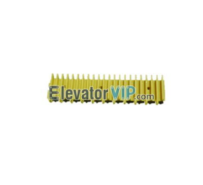 Escalator 404 Safety Step Demarcation Insert , OTIS Escalator Step Demarcation Strip Insert, Escalator Step Demarcation Insert Yellow, Escalator Step Demarcation Insert Right Part, Escalator Step Demarcation Insert Supplier, Escalator Step Demarcation Insert Manufacturer, Escalator Step Demarcation Insert Exporter, Escalator Step Demarcation Insert Factory Price, Wholesale Escalator Step Demarcation Insert, Cheap Escalator Step Demarcation Insert for Sale, Buy Quality & Original Escalator Step Demarcation Insert Online, XAA455AJ1