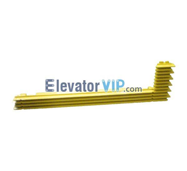 Otis Escalator Spare Parts Right Side 7-typed Decorative Insert XAA455AJ3
