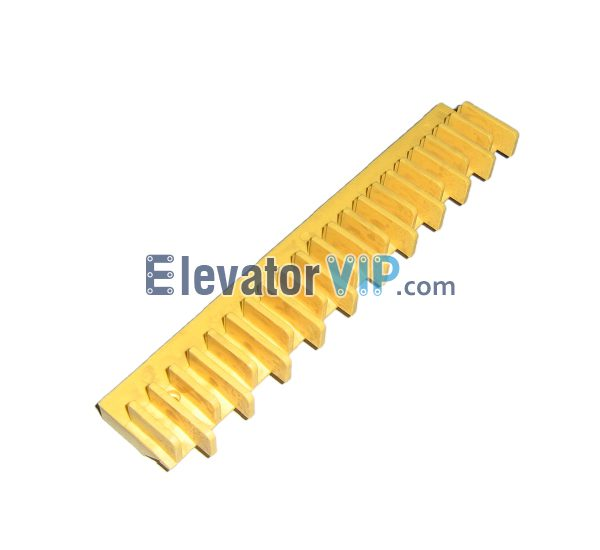 Escalator Safety Step Demarcation Insert , OTIS Escalator Step Demarcation Strip Insert, Escalator Step Demarcation Insert Yellow, Escalator Step Demarcation Insert Front-end Part, Escalator Step Demarcation Insert Supplier, Escalator Step Demarcation Insert Manufacturer, Escalator Step Demarcation Insert Exporter, Escalator Step Demarcation Insert Factory Price, Wholesale Escalator Step Demarcation Insert, Cheap Escalator Step Demarcation Insert for Sale, Buy Quality & Original Escalator Step Demarcation Insert Online, XAA455AK1, L47332135A