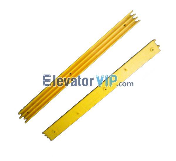 Otis Escalator Spare Parts Left Decorative Insert XAA455AV2-(STP003B00-01B)