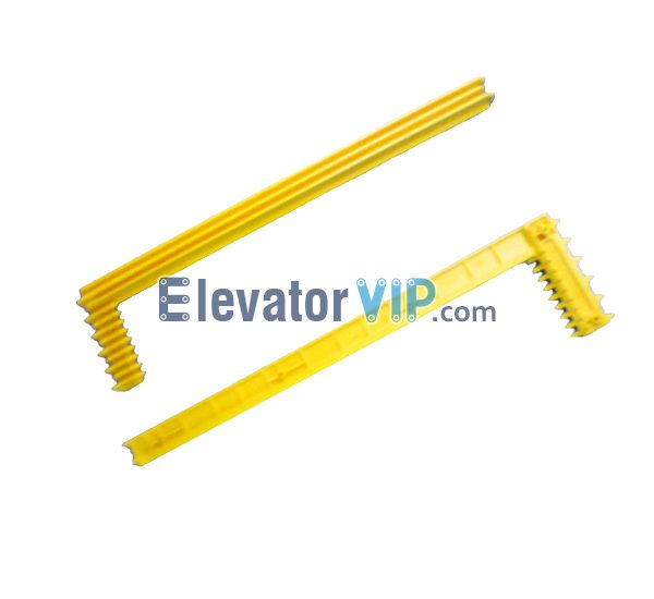 OTIS Escalator Step Plastic Border, Escalator L-shaped Safety Step Demarcation Strip Insert, Escalator Safety Step Demarcation Insert , OTIS Escalator Step Demarcation Strip Insert, Escalator Step Demarcation Insert Yellow, Escalator Step Demarcation Insert Left Part, Escalator Step Demarcation Insert Supplier, Escalator Step Demarcation Insert Manufacturer, Escalator Step Demarcation Insert Exporter, Escalator Step Demarcation Insert Factory Price, Wholesale Escalator Step Demarcation Insert, Cheap Escalator Step Demarcation Insert for Sale, Buy Quality & Original Escalator Step Demarcation Insert Online, XAA455S1
