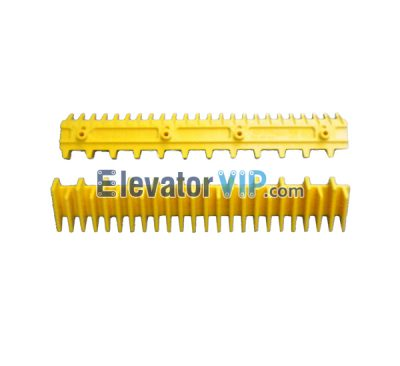 OTIS Escalator Step Plastic Border, Escalator Safety Step Demarcation Insert , OTIS Escalator Step Demarcation Strip Insert, Escalator Step Demarcation Insert Yellow, Escalator Step Demarcation Insert Left Part, Escalator Step Demarcation Insert Supplier, Escalator Step Demarcation Insert Manufacturer, Escalator Step Demarcation Insert Exporter, Escalator Step Demarcation Insert Factory Price, Wholesale Escalator Step Demarcation Insert, Cheap Escalator Step Demarcation Insert for Sale, Buy Quality & Original Escalator Step Demarcation Insert Online, XAA455S3