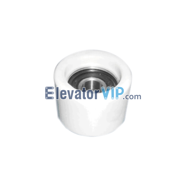 Escalator White Handrail Pulley, Escalator Handrail Pulley Φ70*50, Escalator Handrail Pulley with 80204 Bearing, Escalator Handrail Pulley with Aluminum Core Roller, OTIS Escalator Handrail Tightening Roller, Escalator Handrail Pulley, Escalator Handrail Pulley Supplier, Escalator Handrail Pulley Manufacturer, Escalator Handrail Pulley Factory Price, Escalator Handrail Pulley Exporter, Wholesale Escalator Handrail Pulley, Cheap Escalator Handrail Pulley for Sale, Buy Quality & Original Escalator Handrail Pulley Online, XAA456C1