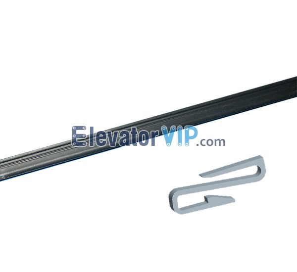 Escalator S-shaped Fillet for Inside and Outside Clacking, OTIS Escalator Plastic Guide Rail of Clacking, Escalator Clacking Fillet, Escalator Clacking Fillet Supplier, Escalator Clacking Fillet Manufacturer, Escalator Clacking Rubber Fillet Exporter, Escalator Clacking Fillet Wholesaler, Escalator Clacking Fillet Factory Price, Cheap Escalator Clacking Fillet for Sale, Buy Quality & Original Escalator Clacking Fillet Online, XAA50P1