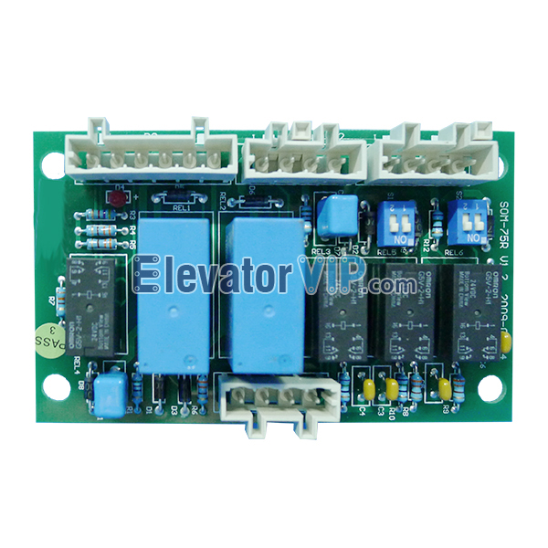 Elevator SOM-75R Board, OTIS Lift SOM-51R Circuit Board, Elevator SOM Board for RCBII Control System, Elevator SOM Board for GECB Control System, Elevator SOM-51R Board Supplier, Elevator SOM-51R Board Manufacturer, Elevator SOM-51R Board Factory, Elevator SOM-51R Board Exporter, Wholesale Elevator SOM-51R Board, Cheap Elevator SOM-51R Board for Sale, Buy Quality & Original Elevator SOM-51R Board Online, XAA610DB1