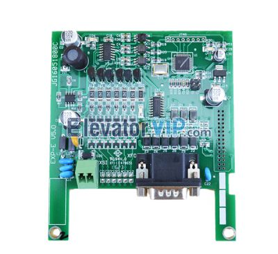 Otis Elevator Spare Parts Extension Board for Frequency Inverter SIEI XAA616AL8