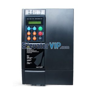Elevator Spare Parts GEFRAN SIEI Drive AVY3110-KBL1-CH 11KW, XIZI OTIS Lift Frequency Inverter Supplier EEV622R19