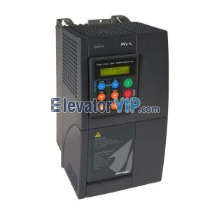 Elevator Spare Parts GEFRAN SIEI Drive AVY2075-KBLM1-CH 7.5KW, OTIS Lift Frequency Inverter Supplier EEV622R32