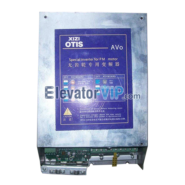 Elevator GEFRAN SIEI Drive, Elevator SIEI Drive AVO2075-KBLM 7.5KW 17.7A, OTIS Lift Frequency Inverter, Elevator SIEI Frequency Inverter, Elevator SIEI Frequency Inverter Supplier, Elevator SIEI Frequency Inverter Wholesaler, Elevator SIEI Frequency Inverter Exporter, Elevator SIEI Frequency Inverter Factory Price, Elevator SIEI Frequency Inverter Manufacturer, Cheap Elevator SIEI Frequency Inverter for Sale, Buy Quality & Original Elevator SIEI Frequency Inverter Online, XAA622V1