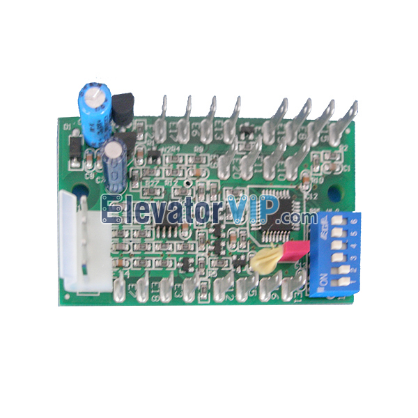 Otis Elevator Spare Parts RS5 Board XBA23550A1