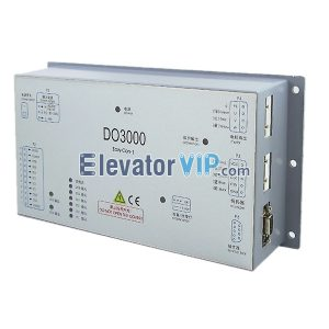 Elevator Spare Parts DO3000 OTIS Elevator Door Controller Easy-con-T EEV25360AR1