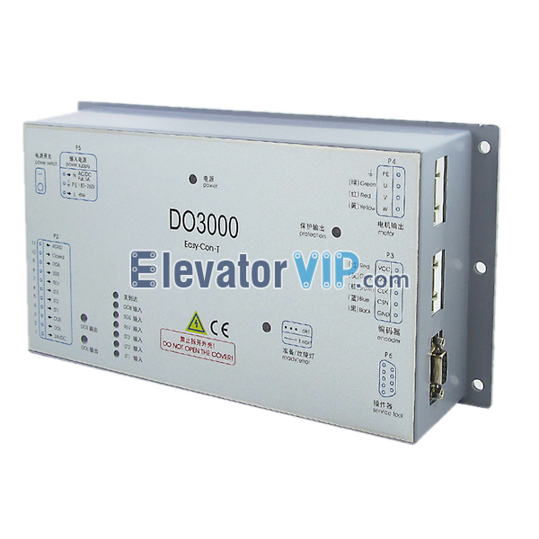 DO3000 OTIS Elevator Door Controller Easy-con-T XAA25360AR1