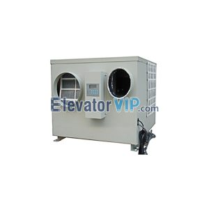 Elevator Spare Parts Air Conditioner (AC) with Cooling, Heating, Ventilation and Dehumidify