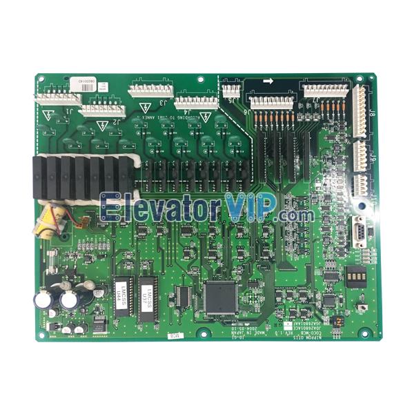 OTIS Elevator PCB COCO-MCB Board, OTIS COCO-MCB Board Repair, Elevator Control PCB Replacement, COCO-MCB Board Supplier, COCO-MCB Board Manufacturer, Cheap COCO-MCB Board, COCO-MCB Board for Sale, Wholesale COCO-MCB Board