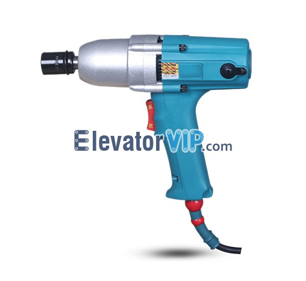 Corded Electric Impact Wrench, Electric Impact Wrench Supplier, Impact Wrench Manufacturer, Electric Impact Wrench for Elevator Screw Bolt Install, Cheap Electric Impact Wrench, XWE103L503