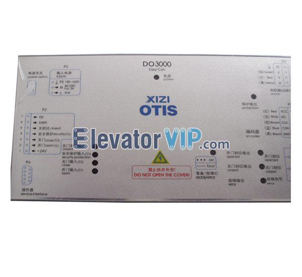 OTIS Elevator Door Controller Repair, DO3000 Easy-Con Repair, OTIS DO3000 Easy-Con, OTIS Door Operator Replacement, OTIS XAA24360AR1, DO3000 Easy-Con Supplier, DO3000 Easy-Con Manufacturer, Cheap OTIS DO3000 Easy-Con, DO3000 Easy-Con for Sale, DO3000 Easy-Con Wholesaler