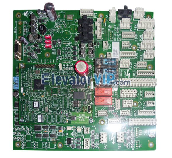 OTIS Elevator Motherboard Repair, OTIS PCB Board, GECB-AP Motherboard Repair, OTIS GECB-AP Board, PCB Board Replacement, GECB-AP Board Supplier, GECB-AP Board Manufacturer, Cheap GECB-AP Board, GECB-AP Board Exporter, DBA26800AY5, DCA26800AY5, DAA26800AY5, DDA26800AY5