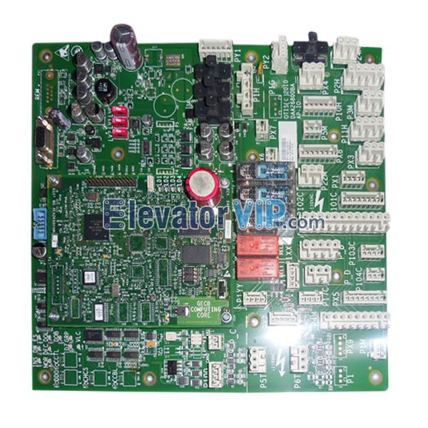 otis elevator gecb ap motherboard repair pcb board replacement rh elevatorvip com Otis Elevator Buttons Otis Gen2 Elevator