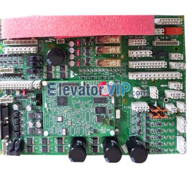 OTIS Elevator Motherboard Repair, OTIS GECB Board Repair, OTIS PCB Replacement, OTIS GECB Board Supplier, OTIS GECB Board Manufacturer, Wholesale OTIS GECB Board, OTIS GECB Board for Sale, Cheap GECB Board, KBA26800ABG1, KAA26800ABB1