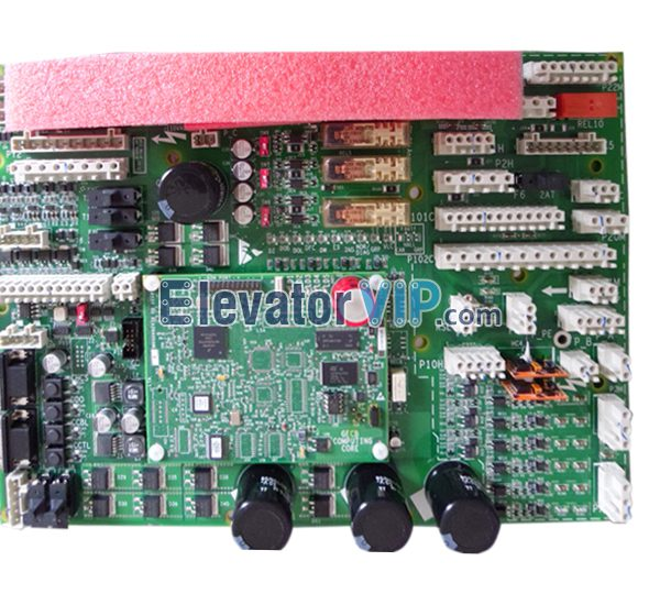 OTIS Elevator Motherboard Repair, OTIS GECB Board Repair, OTIS PCB Replacement, OTIS GECB Board Supplier, OTIS GECB Board Manufacturer, Wholesale OTIS GECB Board, OTIS GECB Board for Sale, Cheap GECB Board, KBA26800ABG1, KAA26800ABB1