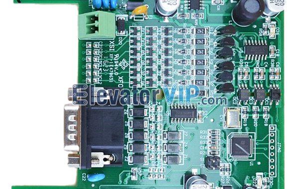 OTIS Elevator Extension Card, OTIS TL-EXP-E V5.0 Repair, SIEI Frequency Inverter Division Card, SIEI PCB Card, SIEI Extension Card Supplier, SIEI Extension Card Manufacturer, Cheap SIEI Extension Card, OTIS TL-EXP-E Card for Sale, JG16051800C, XAA616AL8