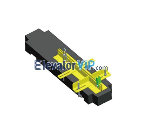Elevator Counterweight Filler Lifting Tool, CWT Filler lifting Device Supplier, Lift CWT Filler lifting Exporter, XAA27AAA1, XWE207AZ01