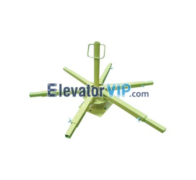 Elevator Traveling Cable Release Device, Elevator Traveling Cable Release Device Exporter, Elevator Steel Cord Traction Belt Releasing Device Exporter, XAA27AAJ1