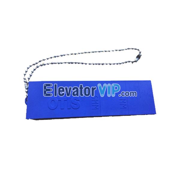 Feeler Gauge, Elevator Feeler Gauge, Wholesale Thickness Feeler Gauge, Gap Measuring Tool for Elevator Landing Door, Gap Measuring Tool Supplier, Feeler Gauge Exporter, XAA27AV1