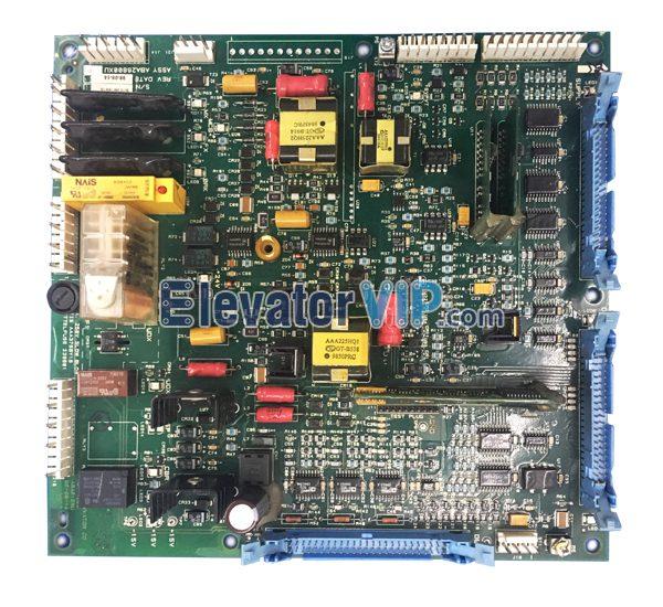 OTIS XU2 Board Repair, Elevator Control Board ASSY-ABA26800XU, XU2 Board, ASSY-ABA26800XU Board, XU2 PCB Board, XU2 Board Supplier, XU2 Board Manufacturer, OTIS Printed Circuit Board, OTIS XU2 Board Replacement, Cheap XU2 Board