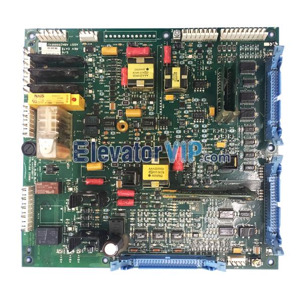 OTIS XU2 Board Repair, Elevator Control Board ASSY-ABA26800XU, XU2 Board, ASSY-ABA26800XU Board, XU2 PBC Board, XU2 Board Supplier, XU2 Board Manufacturer, OTIS Printed Circuit Board, OTIS XU2 Board Replacement, Cheap XU2 Board