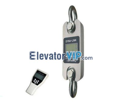 Wireless Digital Dynamometer, Wireless Dynamometer Supplier, Wireless Digital Dynamometer for Elevator Industry, XWE103L498