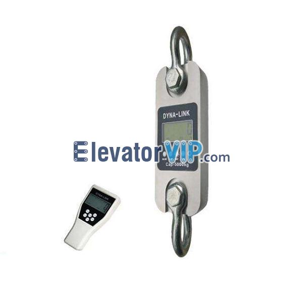 Wireless Digital Dynamometer, Wireless Dynamometer Supplier, Wireless Digital Dynamometer for Elevator Industry, XWE103L498