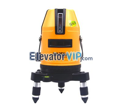 LAiSAi Line Laser, Line Laser for Elevator, Self-leveling Cross Line Laser, Self-leveling Cross Line Laser Supplier, OTIS Elevator Tool XWE103L500