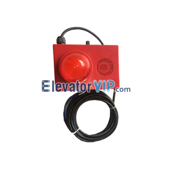 Acousto-optic Alarm Device, Acousto-optic Alarm Device Supplier, Acousto-optic Alarm Device Manufacturer, Acousto-optic Alarm Device Exporter, Acousto-optic Alarm Device Wholesaler, Acousto-optic Alarm Device for Sale, Acousto-optic Alarm System, Acousto-optic Alarm Device for Elevator, XWE205E02