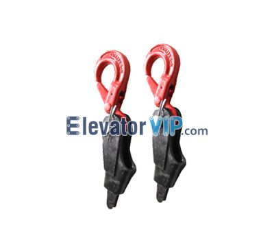 Hoist Hook for Elevator, Elevator Pressure Hook, Industrial Lifting Hook, Lifting Hook Supplier, Lifting Hook Manufacturer, Lifting Hook Exporter, Lifting Hook Wholesaler, Cheap Load Hook, XWE207AD41