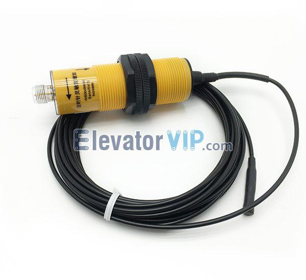 OTIS Escalator Pressure Transducer, OTIS Escalator Pressure Sensor, OTIS Escalator Sensor, DAA177DE1, GAA177GZ1, FP-A1 Sensor, Escalator Pressure Sensor Supplier, OTIS Escalator Pressure Transducer Made In China, Escalator Pressure Sensor Switch