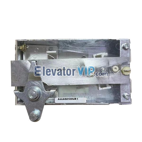 OTIS Elevator Limit Switch, OTIS Elevator Safety Device, OTIS Elevator Tripper Switch, OTIS Single Pole Breaking, AAA6098NR1